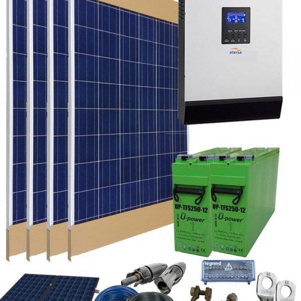 kit-solar-aislada-4600wh-dia-24v-tfs